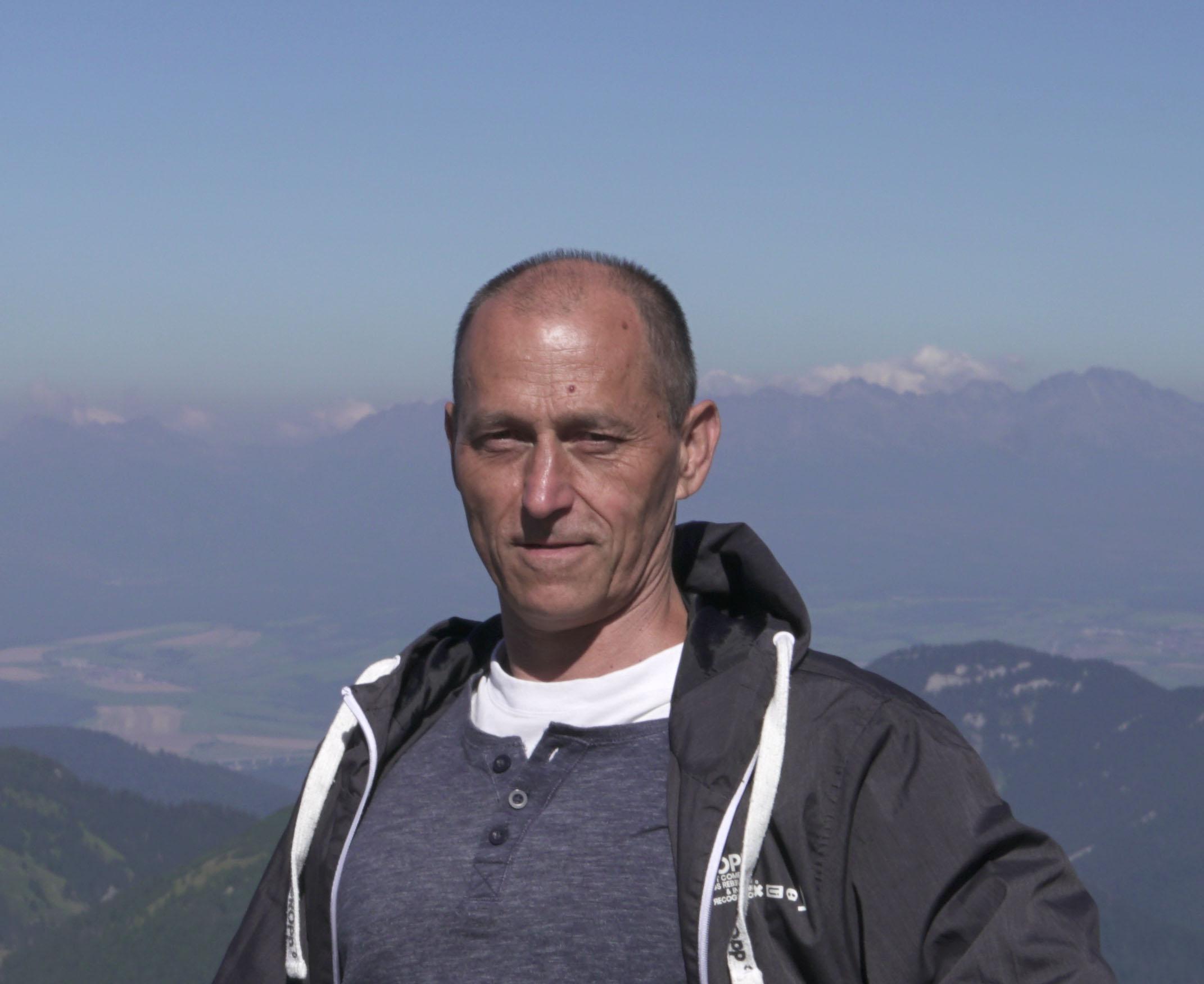 Robert Urgela