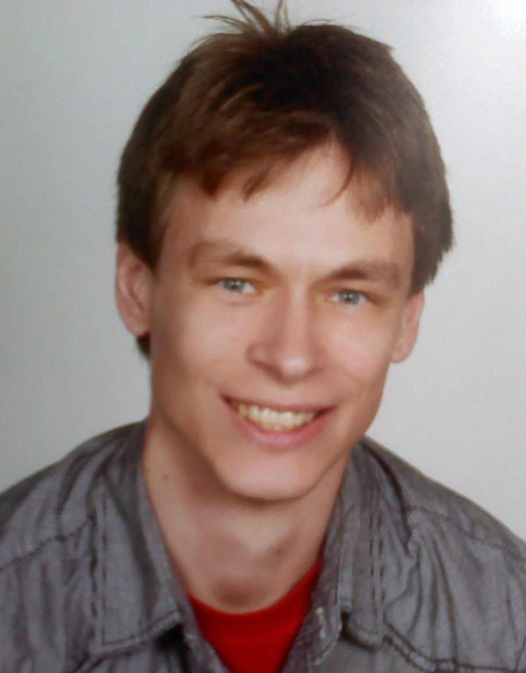 Martin Ramaj