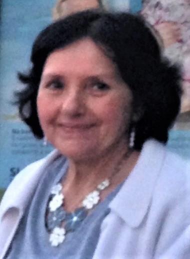 Margita Čapkovičová
