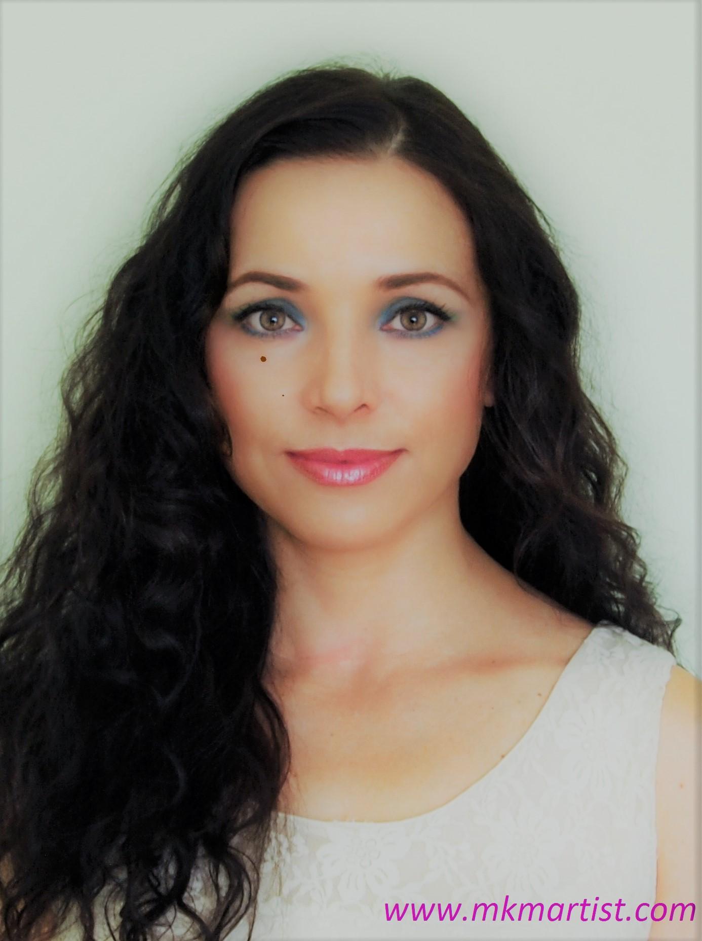 MKM autorky - M. K. M. Čapkovičová