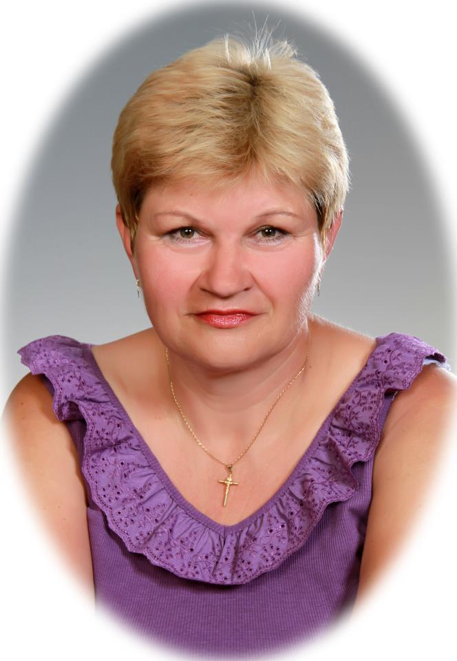 Oľga Kohútiková