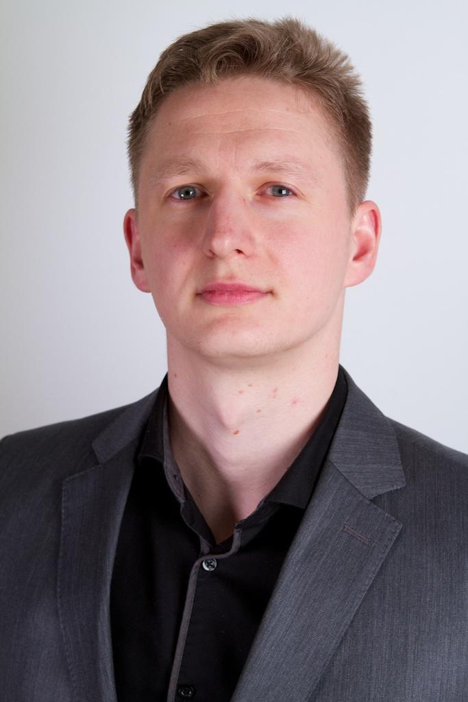 Michal Frič