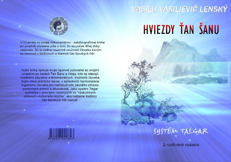 Hviezdy Ťan Šanu - Vasilij Vasilievič Lenský