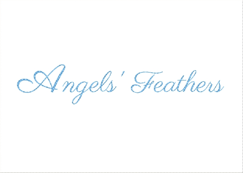 Angels´ Feathers