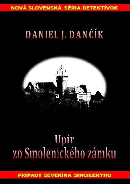 Upír zo Smolenického zámku