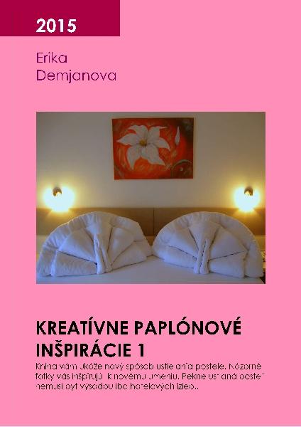 Kreatívne paplónové inšpirácie 1
