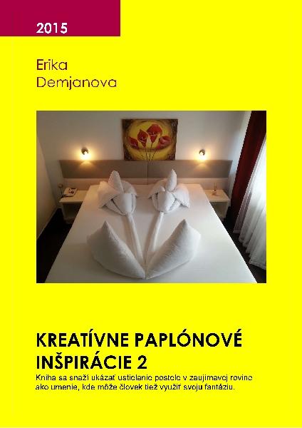 Kreatívne paplónové inšpirácie 2