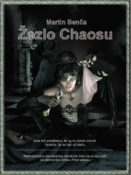 Žezlo Chaosu