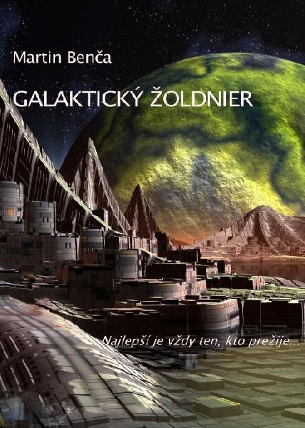 Galaktický žoldnier