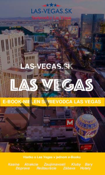 Sprievodca Las Vegas