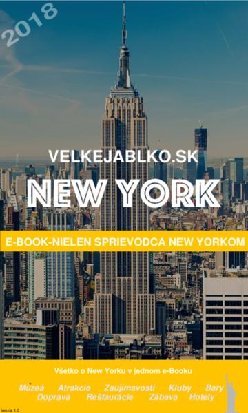Sprievodca New Yorkom
