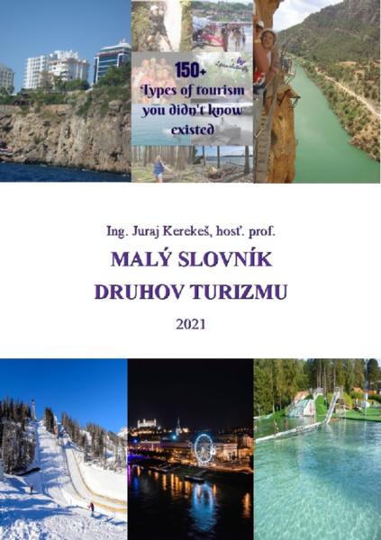 Malý slovník druhov turizmu