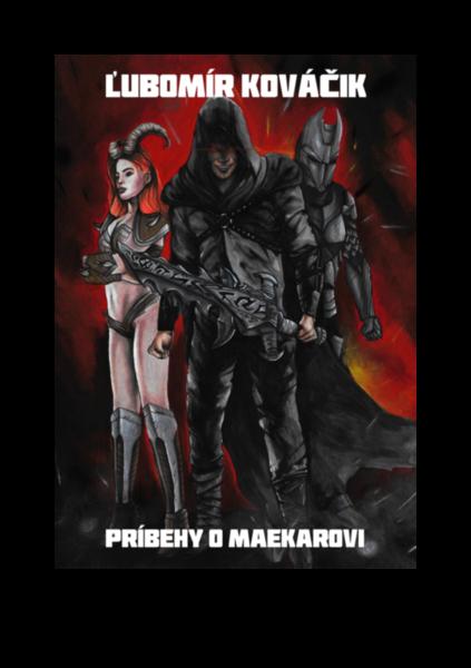 Príbehy o Maekarovi