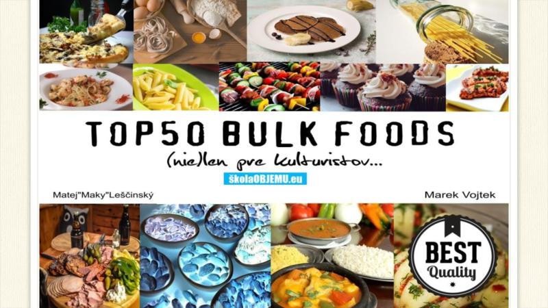 TOP50 BULK FOODS