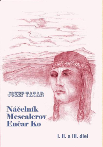 Náčelník Mescalerov Enčar Ko