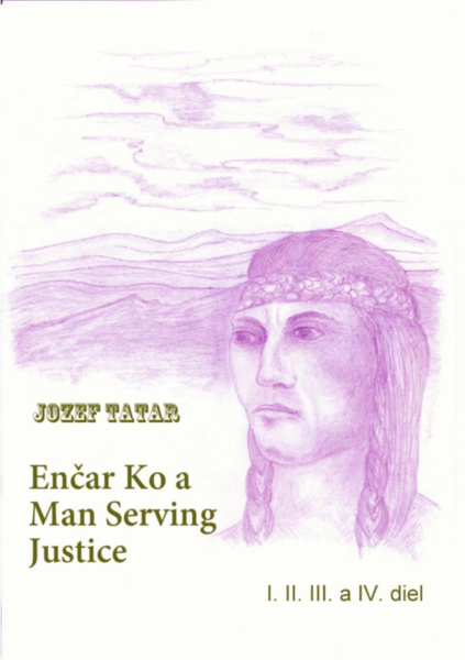 Enčar Ko a Man Serving Justice