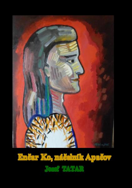 Enčar Ko, náčelník Apačov