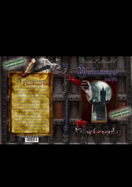Machinatempus - Kniha prvá: NOSFERATU