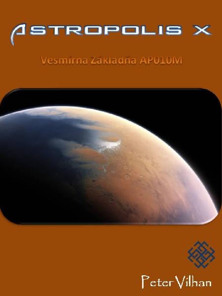 Astropolis X, Vesmírna Základňa AP010M