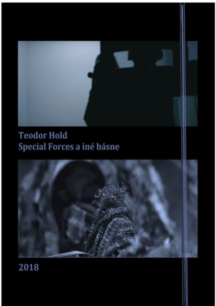 Special Forces a iné básne