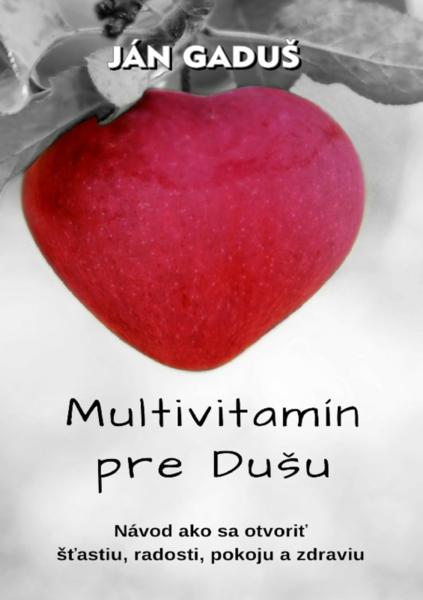 Multivitamín pre Dušu