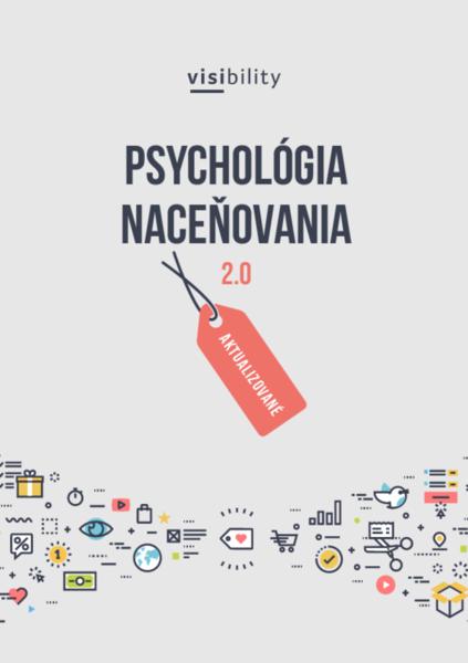 E-book: Psychológia naceňovania