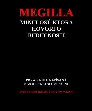 MEGILLA