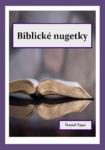Biblické nugetky