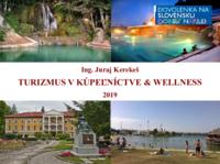 Turizmus v kúpeľníctve & wellness