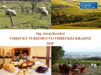 Vidiecky turizmus vo vidieckej krajine