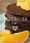 Jedlo + Ja =  ♡