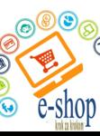 E-SHOP krok za krokom
