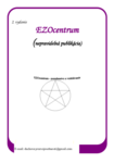 EZOcentrum 2. vydanie (nepravidelná publikácia)