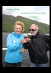 Spomienky sklerotika na Írsko