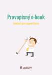 Pravopisný e-book