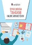 Ebook Ťaháky online marketérov